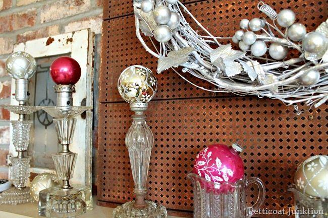 Christmas Decorations | 10 Unique Color Combinations