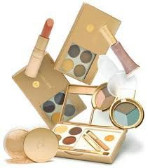 Jane Iredale Makeup has me sold.