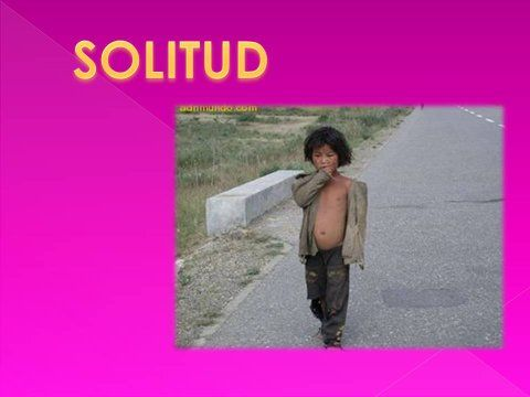 Solitud [1991]