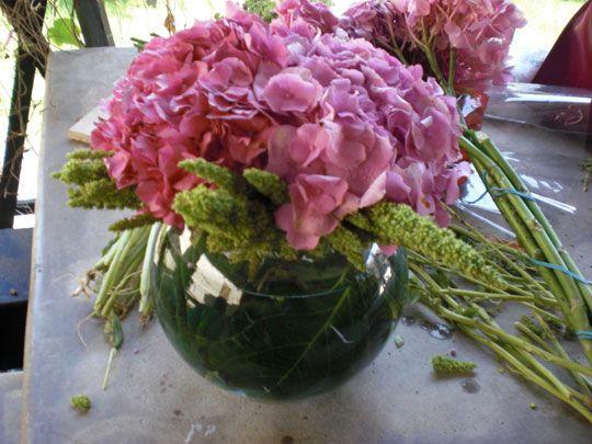 How To Arrange Flowers Bridal Shower Pinterest