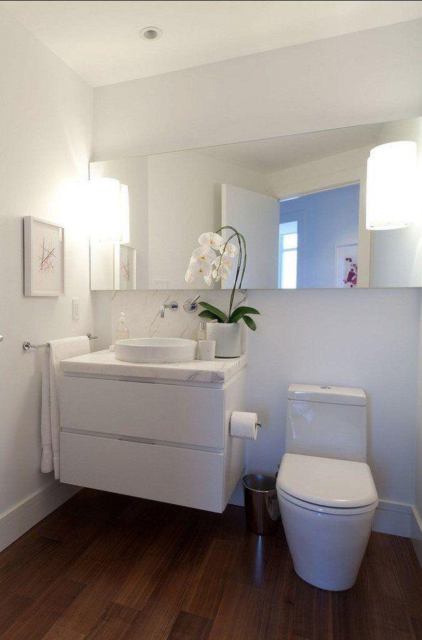 Small bathroom ideas small bathroom design pinterest