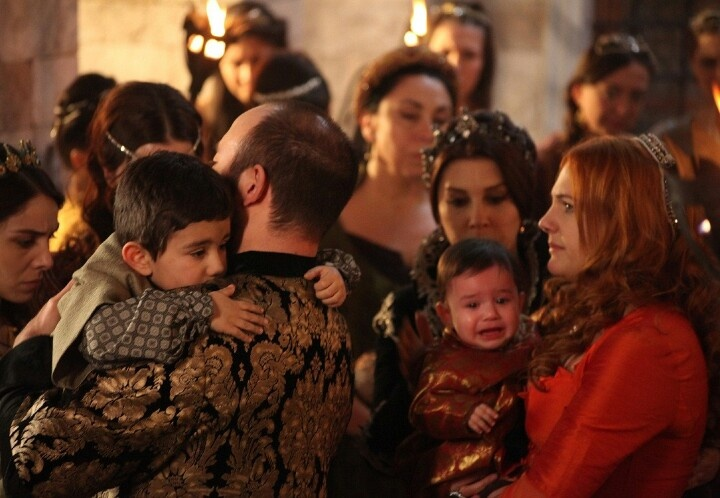 Sultan telenovela suleiman el gran sultan mirar telenovela suleiman el