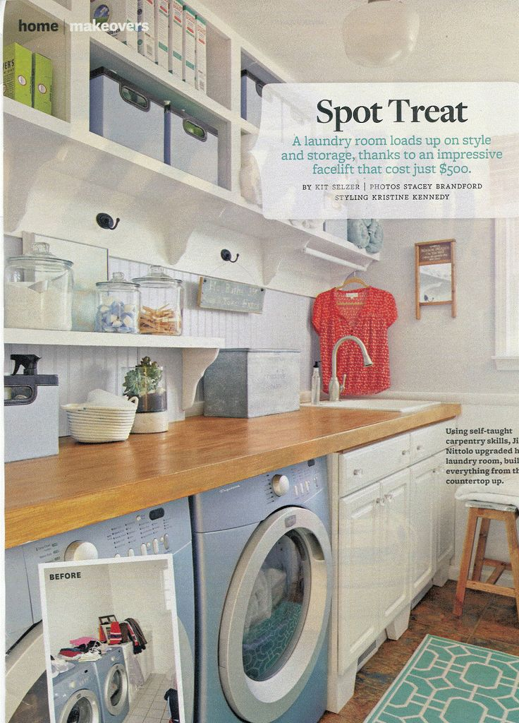 laundry room idea home decorating pinterest