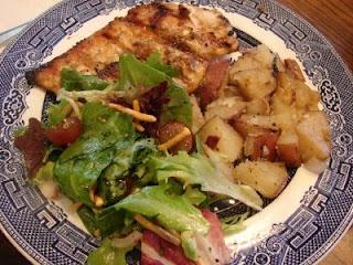 Korean Grilled Chicken | Foodie | Pinterest