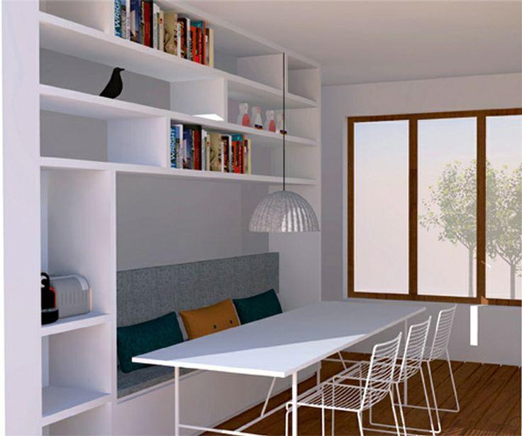 Oude Keuken Renoveren : Bouwen & renoveren : Je oude keuken beu? RW Pinterest