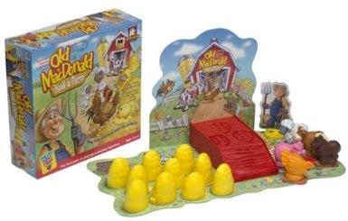 old macdonald farm game