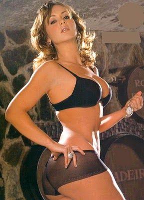 ... Spanic - Nuevas Fotos de Revista H para Hombres, Maxim, Urbe