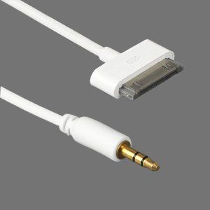 Convert Iphone Connector To Aux | Autos Post
