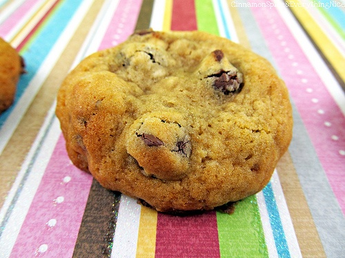 Joanne Chang's Chocolate Chip Cookies   Cookies   Pinterest