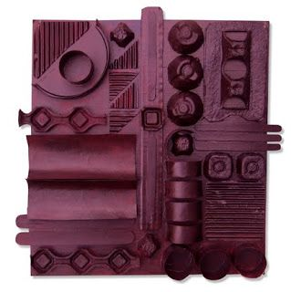 My Adventures In Positive Space  Louise Nevelson AssemblageLouise Nevelson Art Lesson