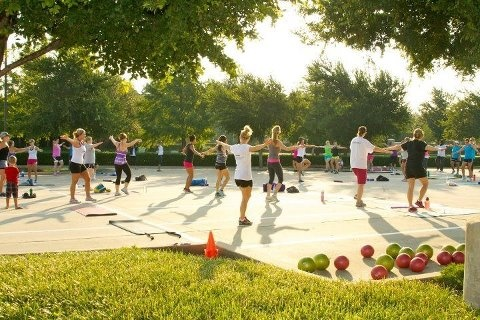 FREE Repin to grab your spot for our next FREE Saturday bootcamp on June 23!