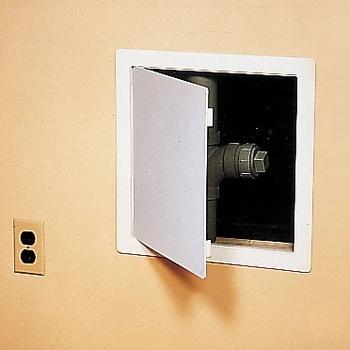 access door 22 in x 22 in