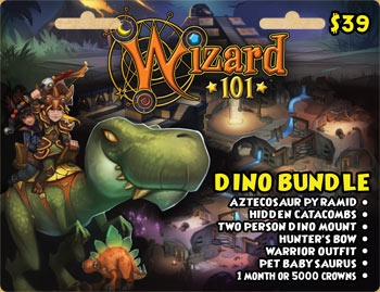 wizard101 online game cards