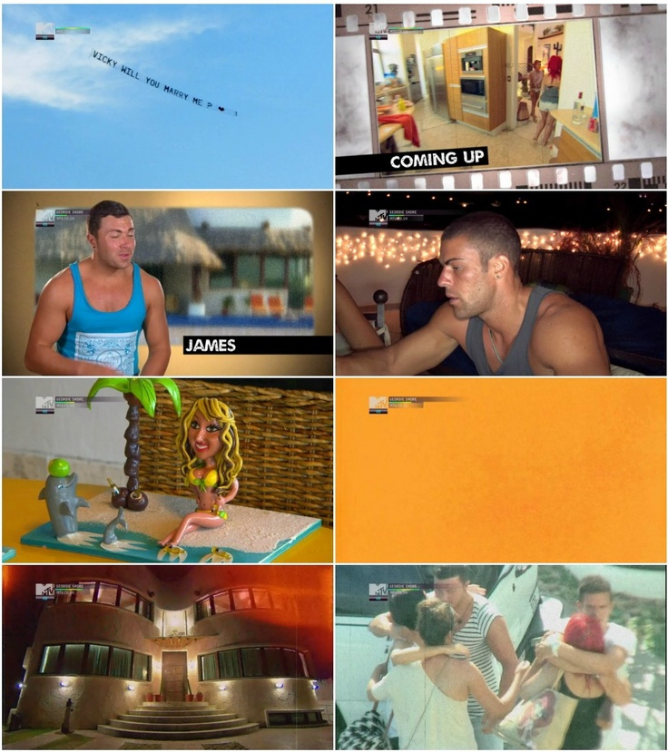 Free Download TV Show Geordie Shore S03E08 HDTV x264