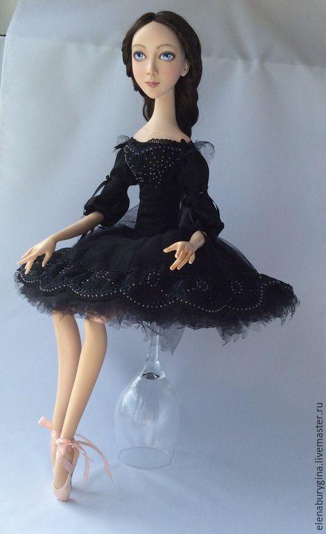 Куклы вуду на любовь