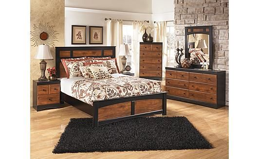 Ashley Furniture Bedroom Sets 532 x 326