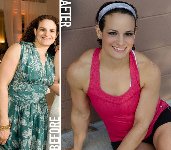 Crossfit Results Women Before And After | www.imgkid.com ...