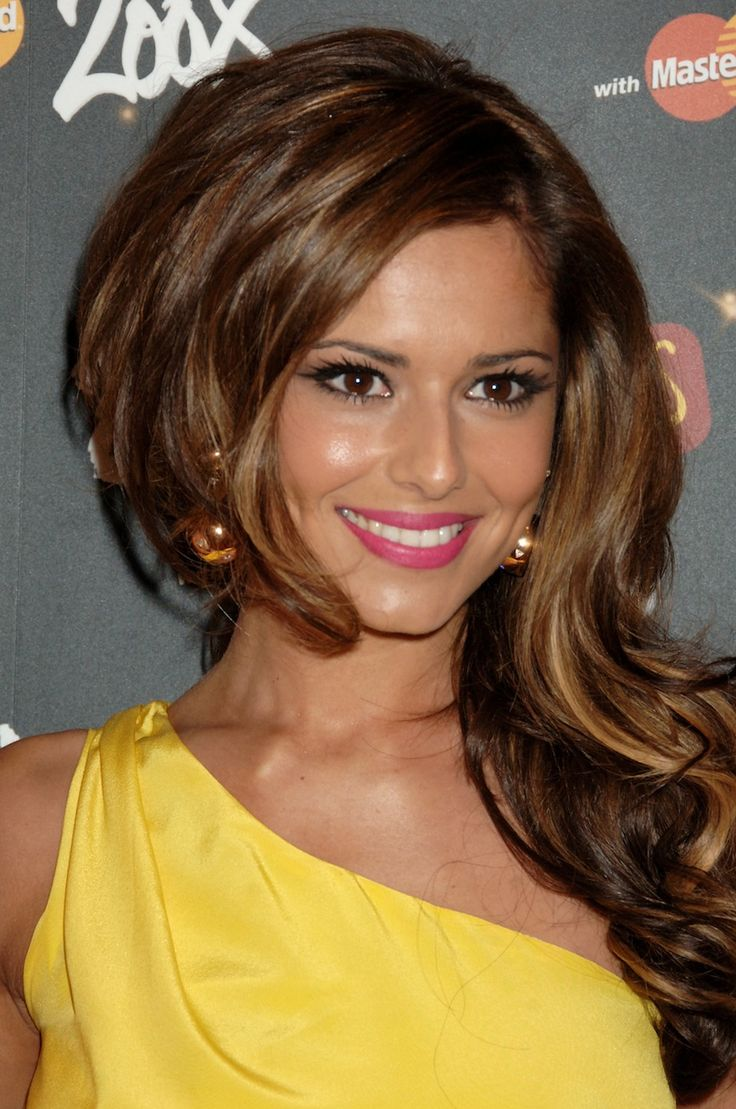 hair color for brunettes medium brown with golden highlights; so warm ...