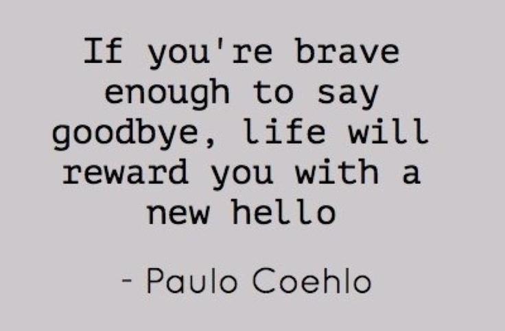 Sprüche goodbye Zitate Englisch