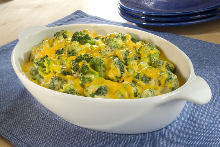 and broccoli casserole with creamy curry sauce breakfast casserole ...