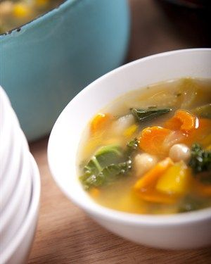 Cleanse Soup | Gotta try these! (Recipes) | Pinterest