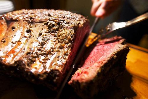 back ribs smoked bison back ribs recipes dishmaps buffalo back ribs ...