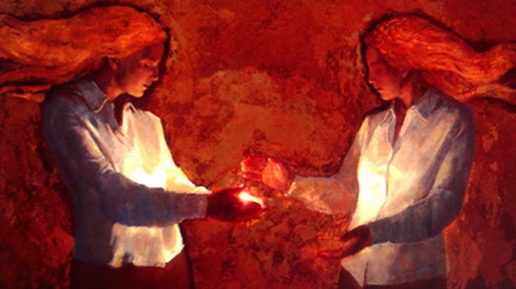sharing our light | The Arts: Art | Pinterest Sharing The Light