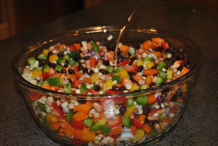 Texas Caviar | Foodie, PhD | favorite recipies | Pinterest