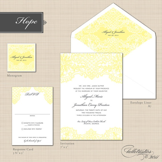 Print At Home Wedding Invitations for your inspiration to make invitation template look beautiful