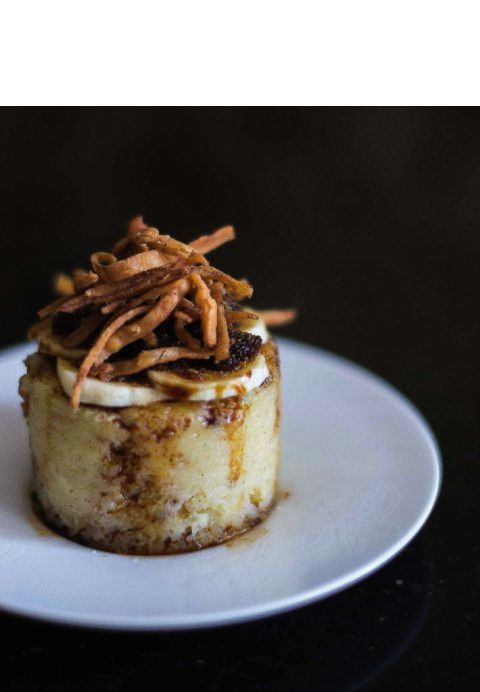 Vanilla Bean Rice Pudding | Good morning | Pinterest