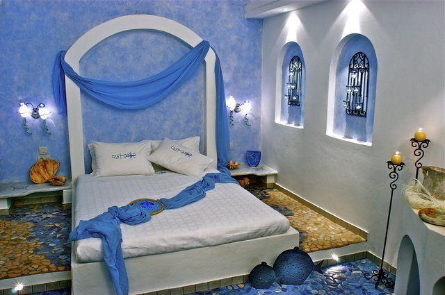 Astarte Suites Hotel, Santorini