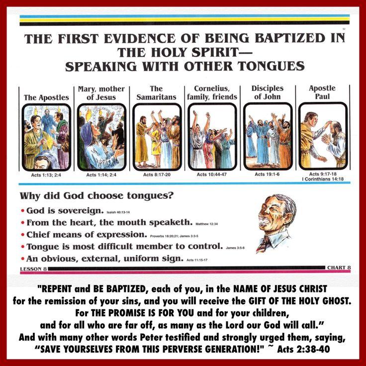 powerful pentecostal sermon outlines