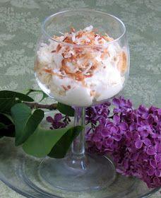 Vegan Planet: Tropical Tiramisu | Dessert | Pinterest