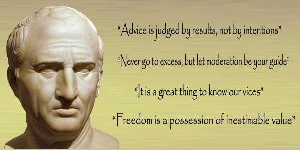 Cicero! #History