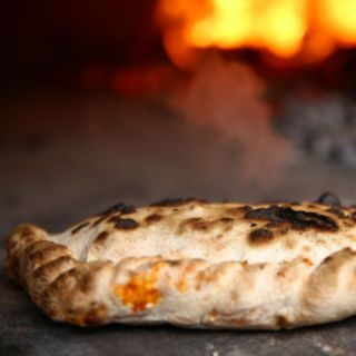 Calzone | Food | Pinterest