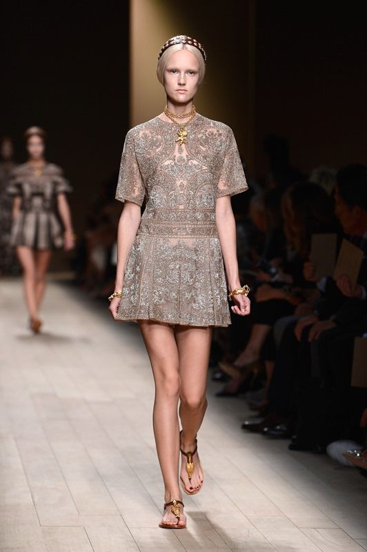 valentino fashion week paris 2013