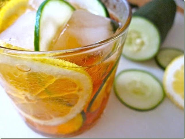 Pimms Cup | Libations | Pinterest