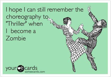 Thriller!