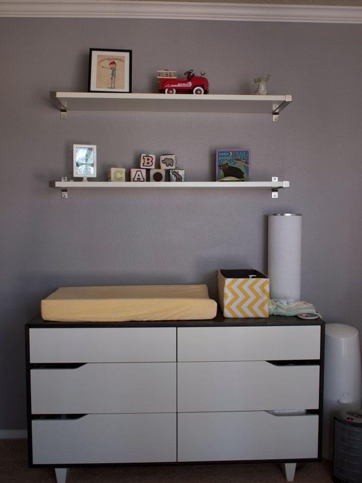 Wickelkommode Ikea Leksvik Maße ~ Visit projectnursery com