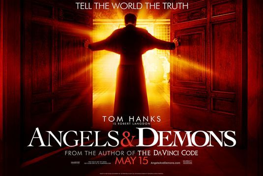 Demons Movies List Angels And Demons Movie