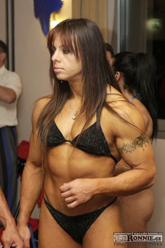female steroid side effects pictures
