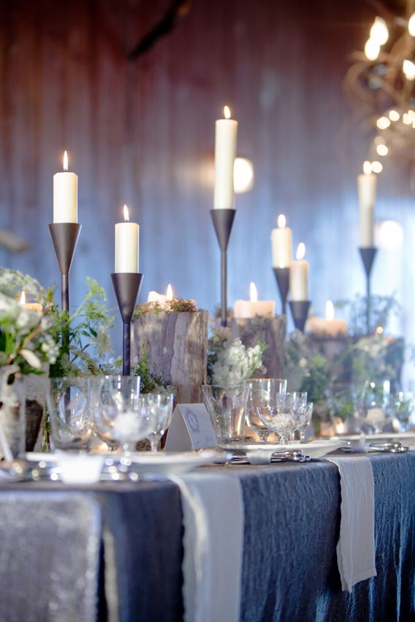 really gorgeous table