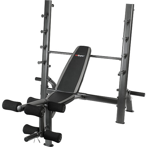 Our Olympic Weight Bench Home Gym Pinterest