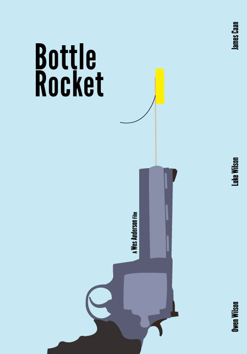 Bottle Rocket   movie ...
