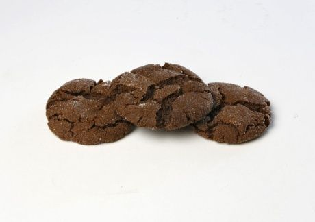 Chewy Chocolate-Gingerbread Cookies | Holiday Decorations | Pinterest