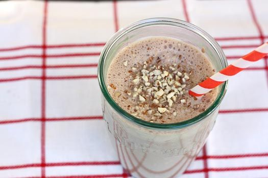 Almond Joy Milkshake | Almond Joy, love this stuff | Pinterest