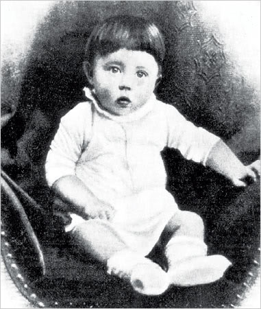 the younger years of adolf hitler Adolf hitler was known for his plan to kill all of the  at the young age of 11 years old hitler was affected dramatically by the death of his younger brother.