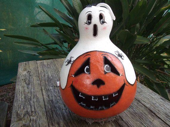 halloween pumpkin ghost templates
