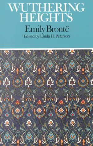 Research Paper Emily Bronte
