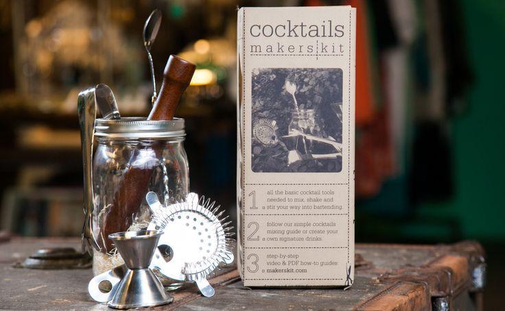 Mixology 101 - Old School Cocktails | Wanna Cocktail!!! | Pinterest